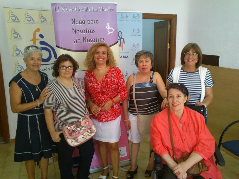 La red de mujeres con Discapacidad en Castilla la Mancha, formada por las asociaciones de Albacete, Cuenca, Guadalajara y Toledo, se ha reunido en Albacete, en el stand de la […]